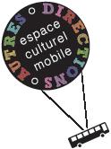 Le Bus – espace culturel mobile