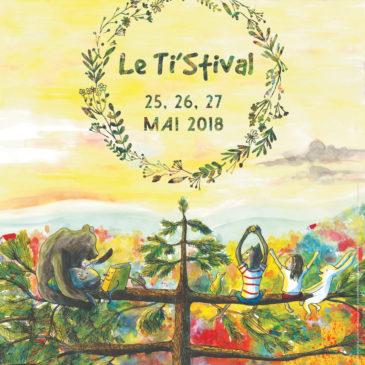 Le Ti'Stival, les 25, 26 et 27 mai à Sainte-Croix-Volvestre !
