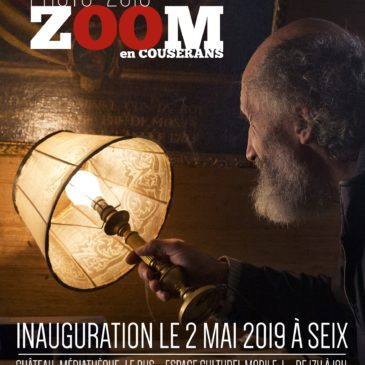 Inauguration du Zoom Photo 2019
