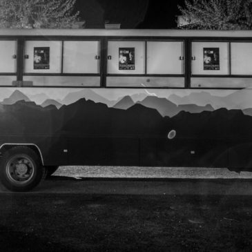 Le bus recherche toujours un.e volontaire service civique pour la rentrée de Septembre 2020!