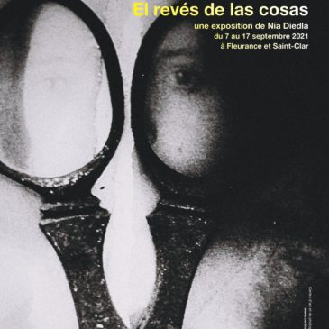 Regards croisés – Exposition «El revés de las cosas» – Nía Diedla