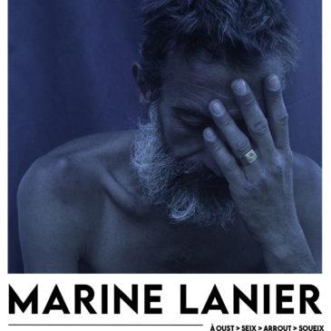 Exposition Les Contrebandiers – Marine Lanier – Oust, Seix, Arrout, Soueix